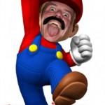 Super Mario Saul